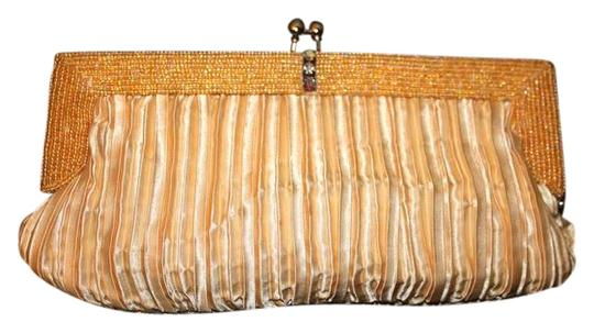 Unknown Goldish Yellow Clutch