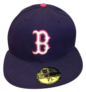 New Era Boston Red Sox Fitted Hat