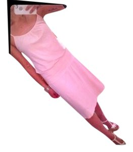 Pink Maxi Dress by James Perse Designer Celeb Couture