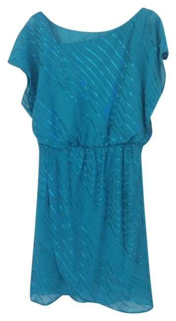 Preload https://item1.tradesy.com/images/vince-camuto-caribbean-blu-vc3a2781-cocktail-dress-size-8-m-3979615-0-0.jpg?width=400&height=650
