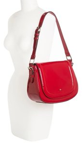 Kate Spade New Patent Leather Shoulder Bag