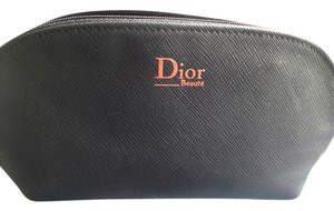 Dior Dior Beauty cosmetic bag, coin purse, Pink shimmer lip maximizer