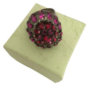 Anthropologie Beautiful Statement Ring