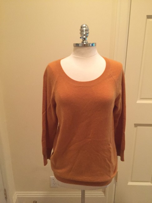 Joie Cashmere Tunic Long Longsleeve Sweater