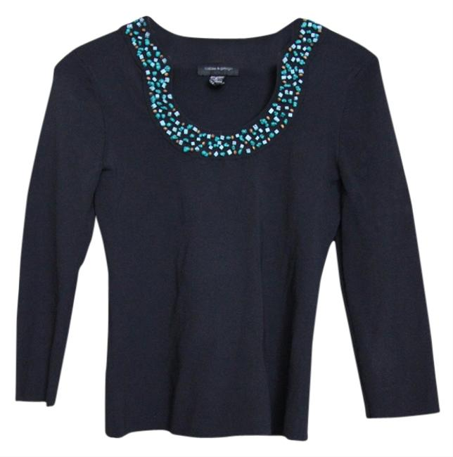 Preload https://item3.tradesy.com/images/cable-and-gauge-blouse-size-6-s-3981187-0-0.jpg?width=400&height=650