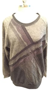 Vanessa Bruno Anthropologie Longsleeve Sweater