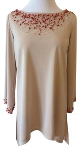 Mark Zunino Embellished Tunic