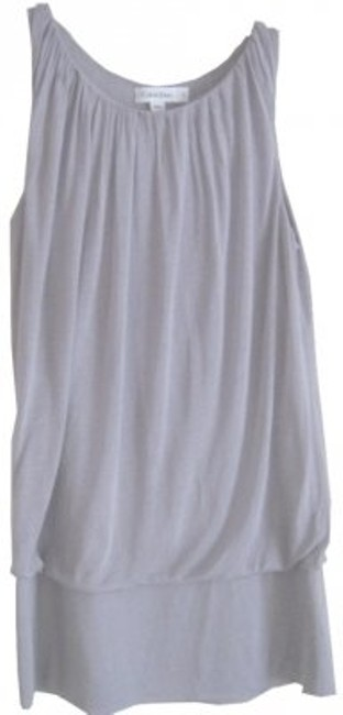 Preload https://item3.tradesy.com/images/calvin-klein-pale-lilac-soft-tunic-wool-blend-tank-topcami-size-8-m-39817-0-0.jpg?width=400&height=650