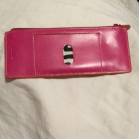 Lodis Adorable Lodis 8 Slot Card Holder With Zippered Wallet Compartment