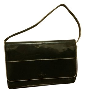 Kate Spade Patent Leather Shoulder Bag
