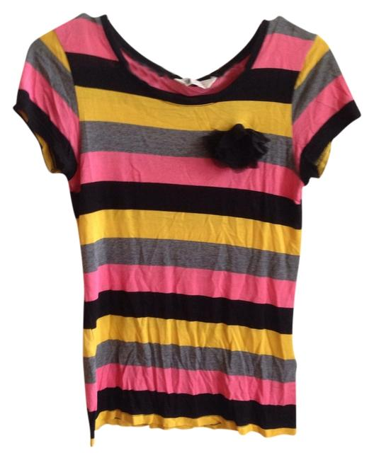 Preload https://item5.tradesy.com/images/h-and-m-print-tee-shirt-size-12-l-3982084-0-0.jpg?width=400&height=650