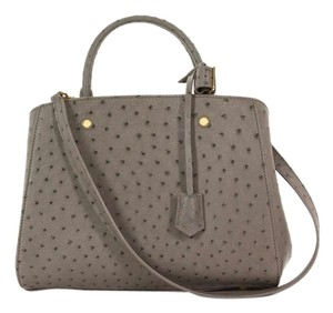 Louis Vuitton Montaigne Shoulder Bag