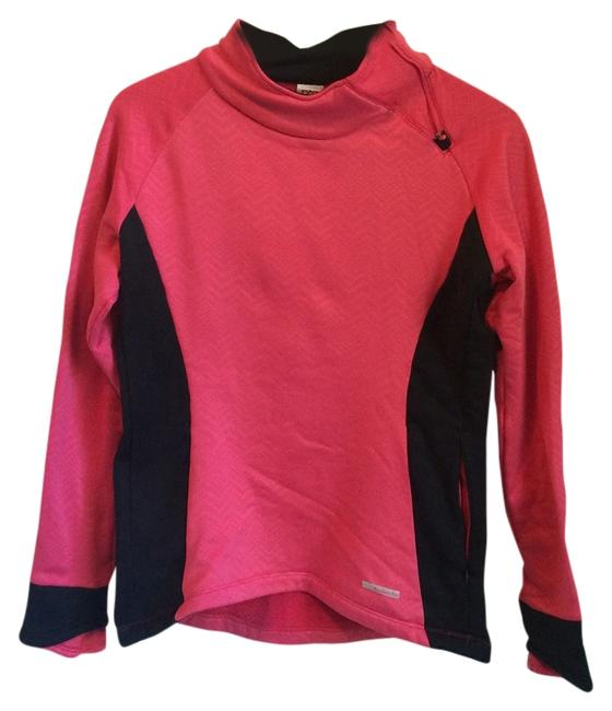 Preload https://item2.tradesy.com/images/avalanche-wear-pink-black-fast-wicking-performance-activewear-size-8-m-3983011-0-0.jpg?width=400&height=650