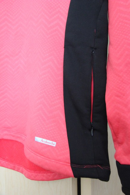 Avalanche Wear Running Thick Jacket
