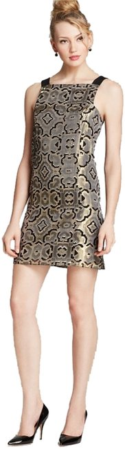 Preload https://item5.tradesy.com/images/alice-and-trixie-black-gold-metallic-silk-shift-above-knee-cocktail-dress-size-6-s-3983014-0-0.jpg?width=400&height=650