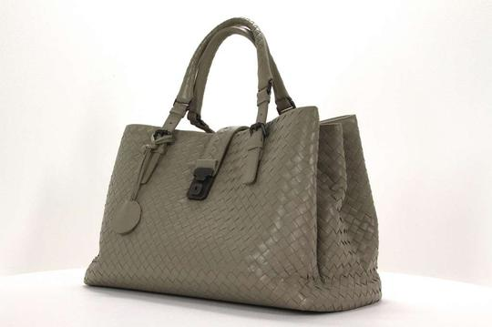 Bottega Veneta Tote in Gray