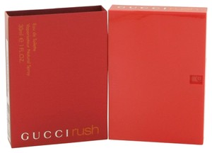 Gucci Gucci Rush By Gucci Eau De Toilette Spray 1 Oz