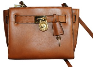 Michael Kors Luggage Messenger Bag