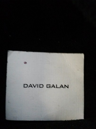 David Galan Shoulder Bag