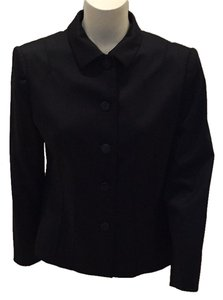 Valentino Black Jacket