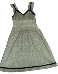Betsey Johnson short dress multi Ribbon on Tradesy