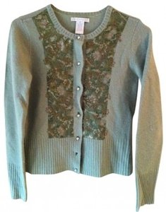 Sarah Spencer Angora Wool Sweater