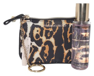 Victoria's Secret Victoria's Secret Angels Only 2.5 fl oz Body Mist w/ Mini Cosmetic/Coin Case, New