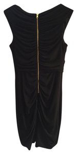 Jessica Simpson Draped Empire Waist Dress