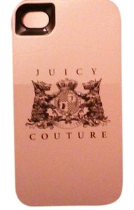 Juicy Couture Juicy Couture Iphone 4 Case Scottie Dog Crest
