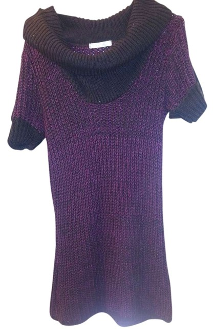 Charlotte Russe Casual Warm Sweater