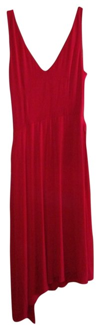 Preload https://img-static.tradesy.com/item/398694/bcbgmaxazria-red-cocktail-dress-size-2-xs-0-1-650-650.jpg