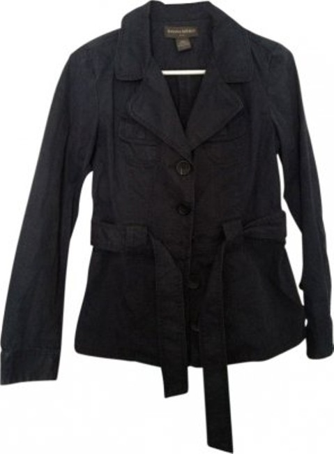 Preload https://item1.tradesy.com/images/banana-republic-navy-style-button-front-and-tie-miltary-jacket-size-4-s-39870-0-0.jpg?width=400&height=650
