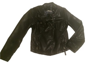 Matty M Black Jacket
