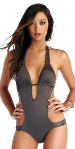 CA by Vitamin A CA by Vitamin A Moonshadow Salange Monokini 10