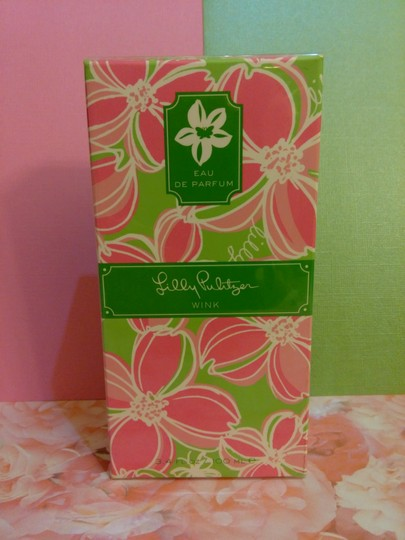 Lilly Pulitzer Lily Pulitzer Wink edp 3.4
