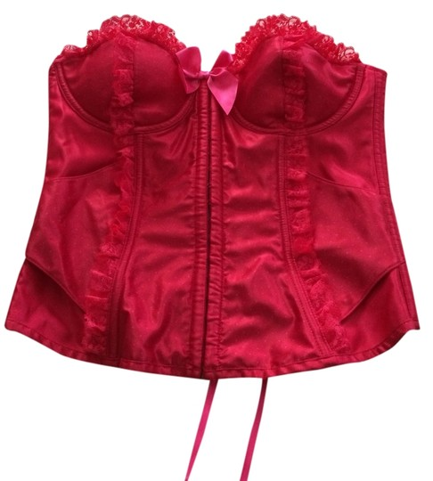Preload https://item3.tradesy.com/images/nwt-vs-satin-lace-up-corset-36c-3989122-0-0.jpg?width=440&height=440