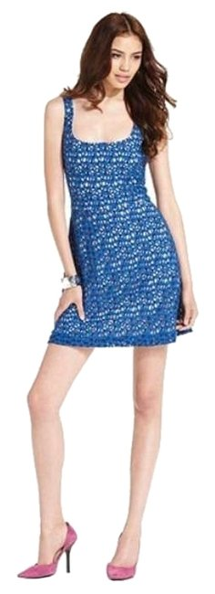 Preload https://item1.tradesy.com/images/french-connection-one-of-a-kind-layered-lace-a-line-short-casual-dress-size-4-s-398945-0-0.jpg?width=400&height=650