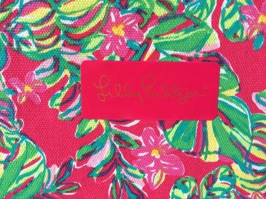 Lilly Pulitzer Lilly Pulitzer Pick Me Up Pouch Large