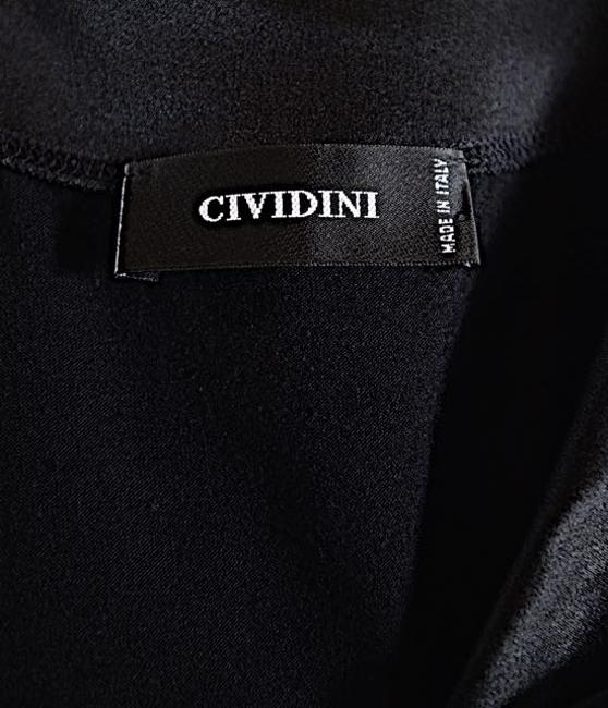 Cividini Top Black