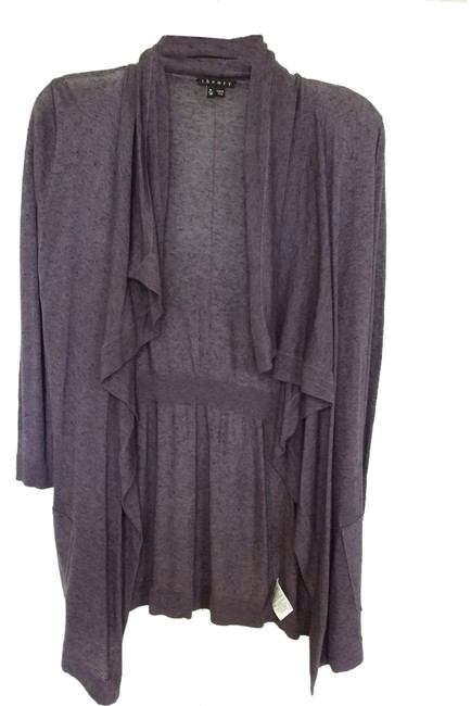Preload https://item5.tradesy.com/images/theory-cardigan-size-2-xs-3991129-0-0.jpg?width=400&height=650