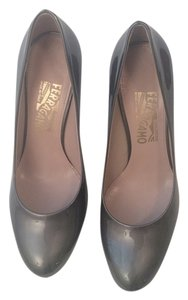 Salvatore Ferragamo Mercurio Pumps