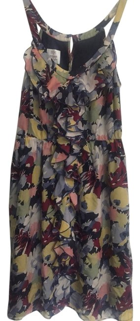 Preload https://item1.tradesy.com/images/suzi-chin-for-maggy-boutique-cocktail-dress-size-4-s-3991315-0-0.jpg?width=400&height=650