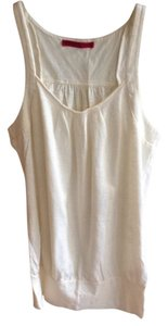 Velvet by Graham & Spencer Top Ivory