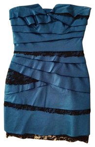 BCBGeneration Strapless Bcbg Dress