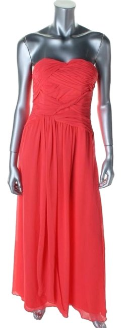 Preload https://item3.tradesy.com/images/laundry-by-shelli-segal-bright-calypso-coral-evening-long-formal-dress-size-4-s-3992467-0-0.jpg?width=400&height=650