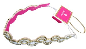 Lilly Pulitzer Lilly Pulitzer for Target Headwrap Ivory Headband Beaded SOLD OUT