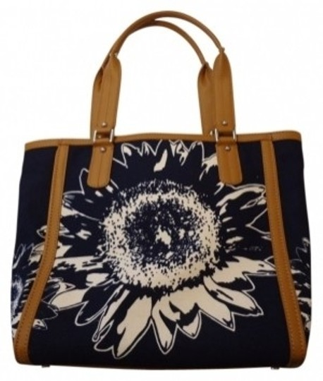 Preload https://img-static.tradesy.com/item/39930/talbots-navy-cloth-tote-0-0-540-540.jpg