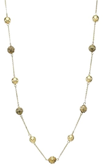 Preload https://item5.tradesy.com/images/ralph-lauren-gold-gold-tone-long-beaded-station-necklace-3993049-0-0.jpg?width=440&height=440