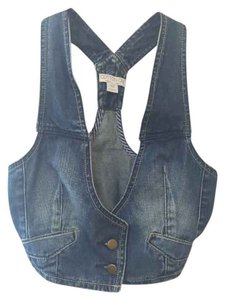 Cotton On Button Vest