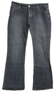 Gap Flare Leg Jeans-Light Wash